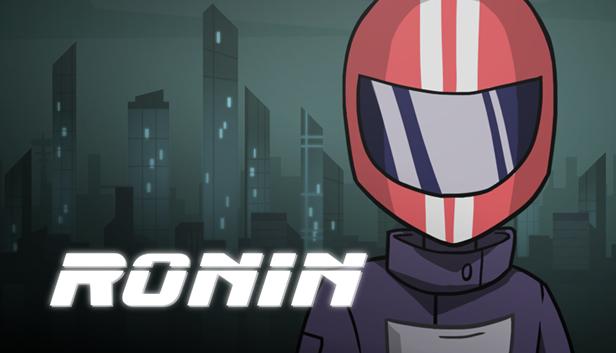 Ronin_Logo