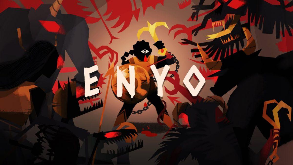ENYO, juego móvil gratis de estrategia en tableros mitológicos