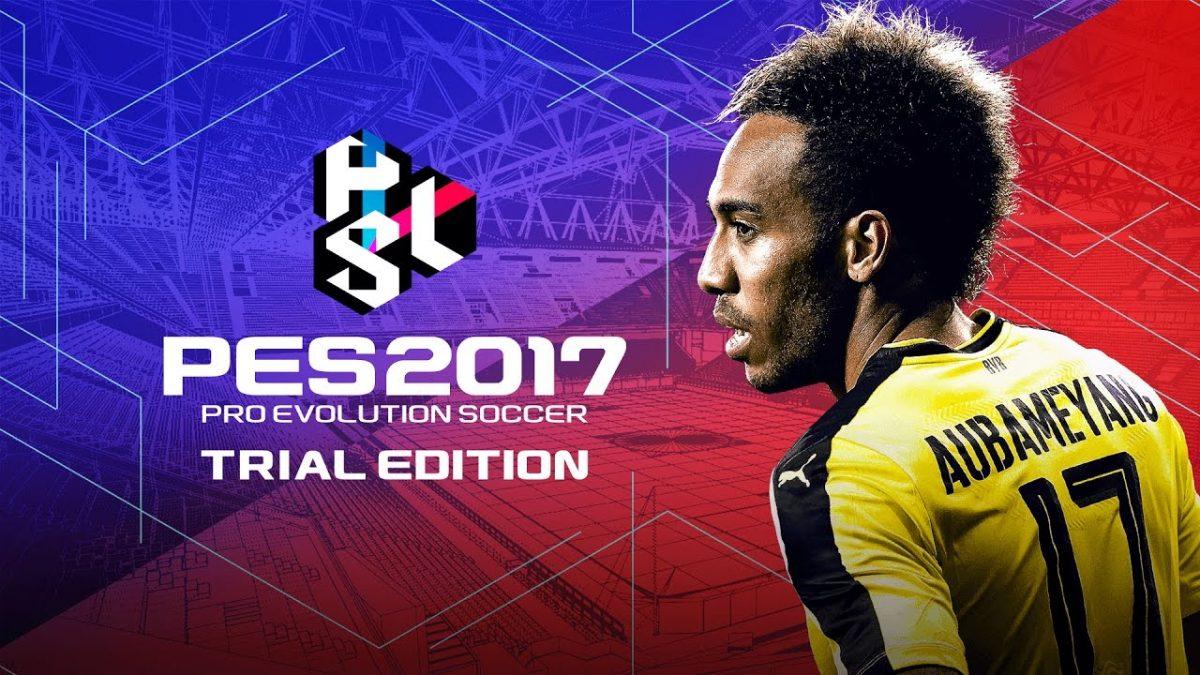 Lanzan versión gratis del PES 2017 para eSports