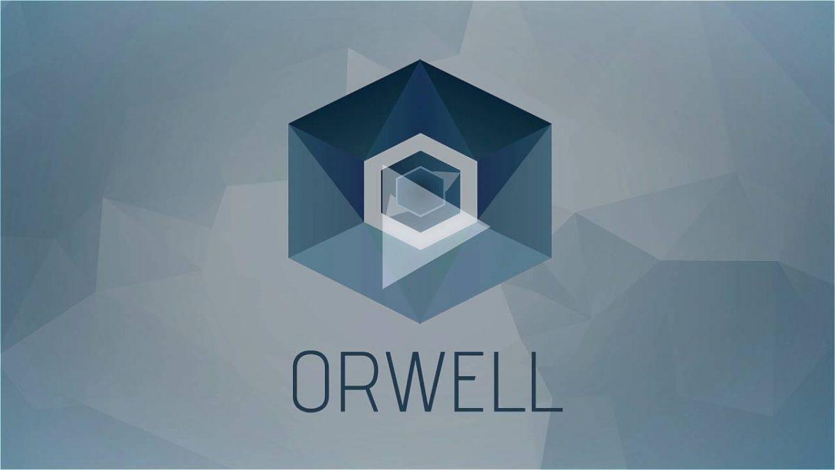 Orwell; atractiva simulación del mundo del espionaje