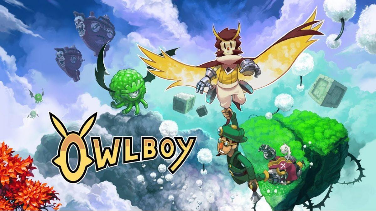 Owlboy… valió la pena 9 años de espera