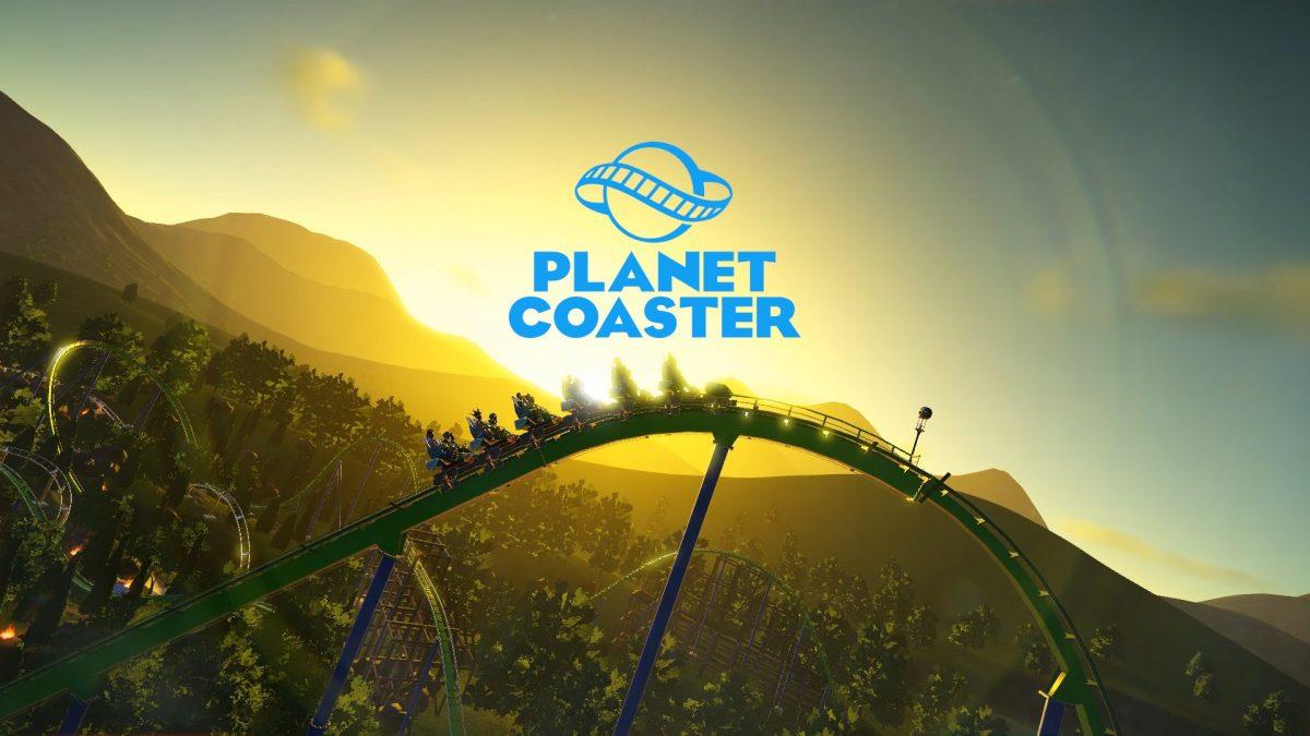 Planet Coaster, vértigo en un parque de diversiones extremo