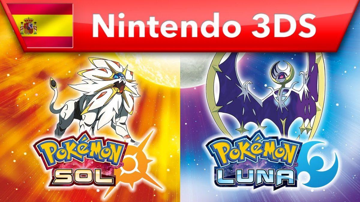 Pokémon Sol y Luna; análisis, brillante e innovador