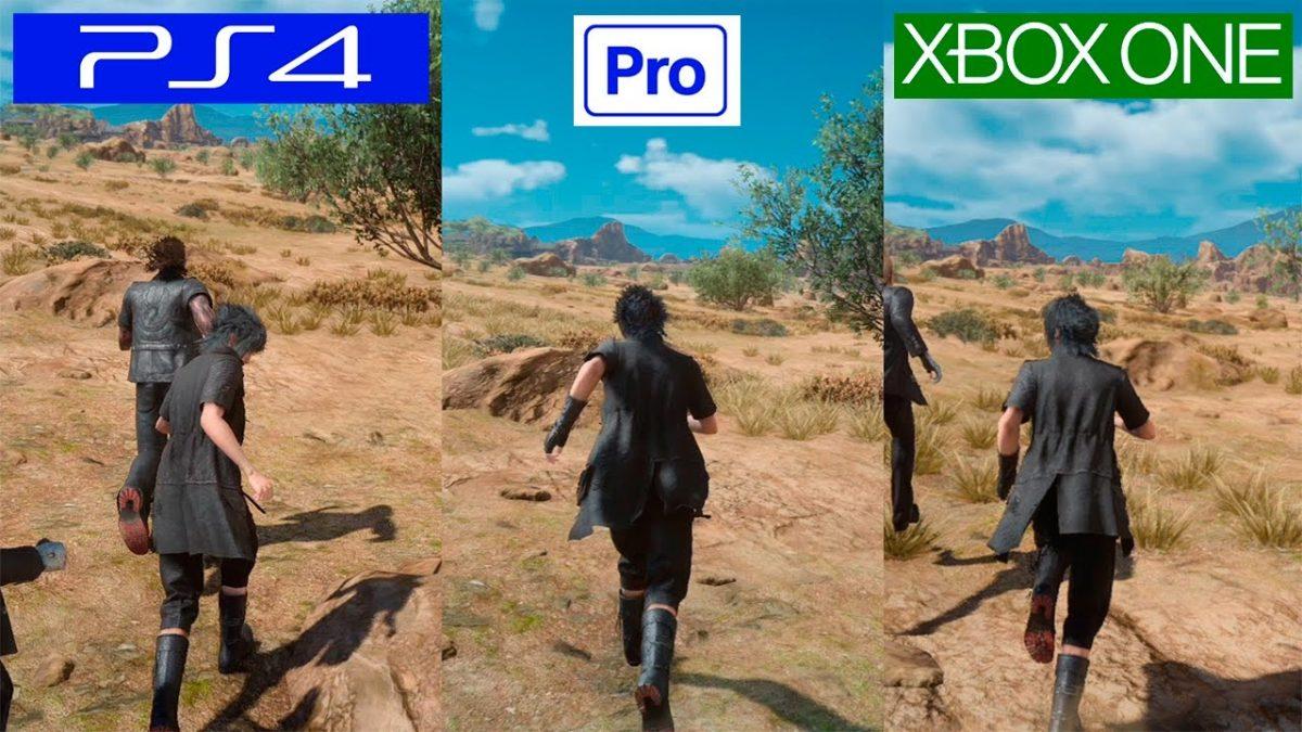 PS4 Pro debuta disparando las ventas en Reino Unido