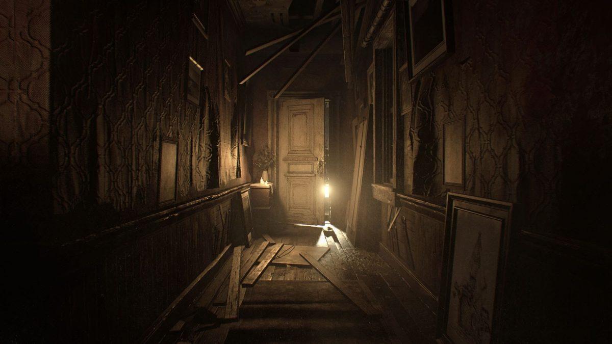 Resident Evil 7 regresa a sus orígenes